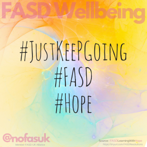 Wellbeing JustKeepGoing