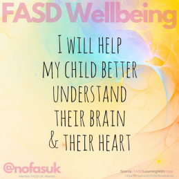 Wellbeing Understand Themselves