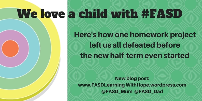 We love a child with #FASD-2