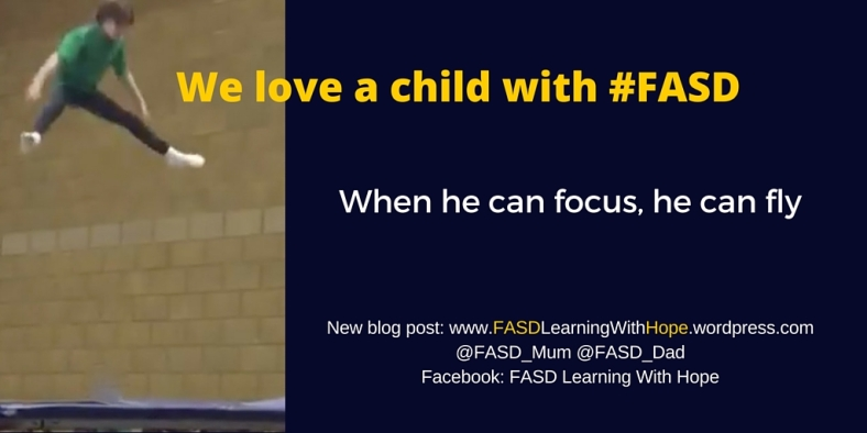 We love a child with #FASD-3