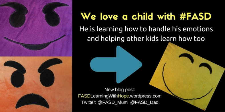 We love a child with #FASD-6