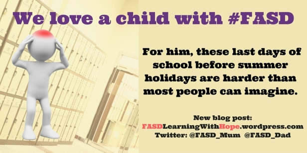 We love a child with #FASD-7